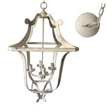 Camilla 4 Light Chandelier