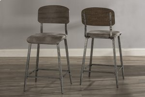 Adams Non Swivel Stool - Set of 2