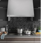 "GE Profile™ Series 36"" Designer Hood Product Image"