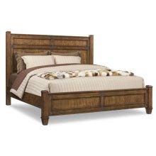 Bedroom Queen Bed Complete 414-050 QBED