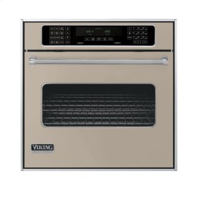 """Taupe 30"""" Single Electric Touch Control Premiere Oven - VESO (30"""" Wide Single Electric Touch Control Premiere Oven)"""