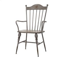 Chatham Metal Arm Chair