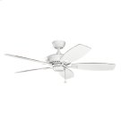 "Canfield Collection 52"" Canfield Ceiling Fan MWH Product Image"