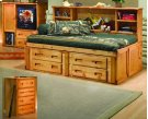 TV Armoire (Special Order) Product Image