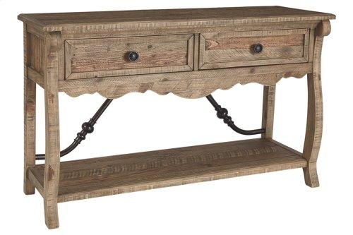 T824-4  Sofa Table