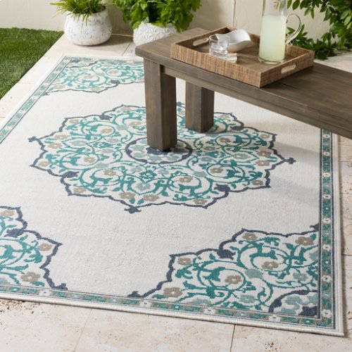 "Alfresco ALF-9677 7'3"" Square"