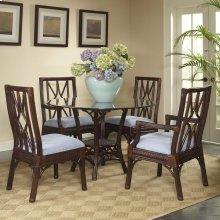 St. Augustine Dining Room Set