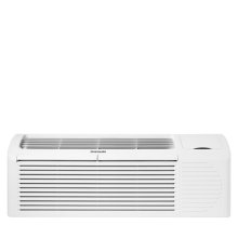Frigidaire PTAC unit with Heat Pump and Electric Heat backup 9,000 BTU 265V with Corrosion Guard and Dry Mode
