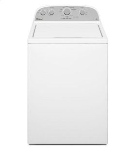 3.5 Cu. Ft. High-efficiency Top Load Washer With Delicates Cycle