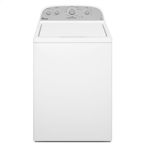 Whirlpool3.5 Cu. Ft. High-Efficiency Top Load Washer With Delicates Cycle