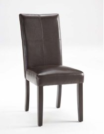 Monaco Dining Parson Chair Product Image