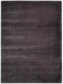 Lunar Lun1 Storm Rectangle Rug 3'6'' X 5'6''