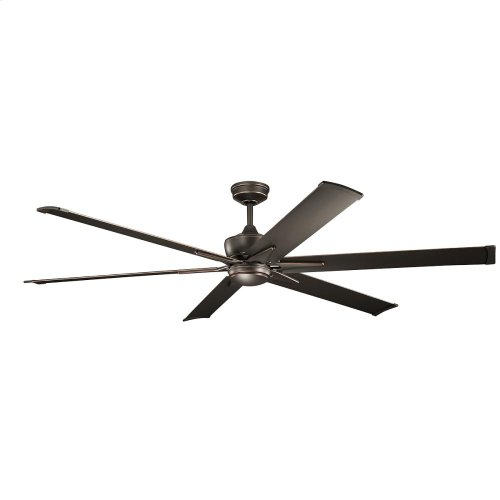 Szeplo Patio Collection 80 Inch Szeplo II LED Fan WSP