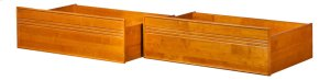 Flat Panel Storage Drawers