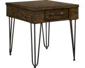 Warren Drawer End Table