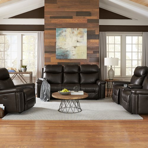 OPTIMA COLL. Power Reclining Sofa