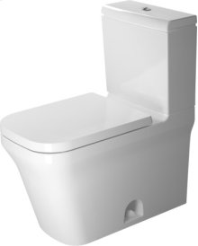 P3 Comforts Two-piece Toilet