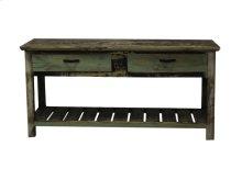 Cabana Console Table