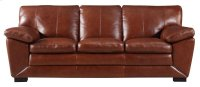 4547 Maeser Sofa Sc002 Brown Product Image