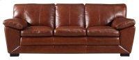 4547 Maeser Sofa Sc002 Brown Product Image