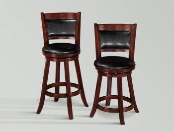 Cecil Swivel Pub Stool Product Image