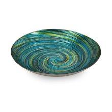 Aria Glass Bowl