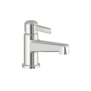 Lavatory Faucet Wallace (series 15) Satin Nickel