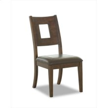 Side Chair, Caturra