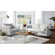 14900 Factory Select Sofa and Chair