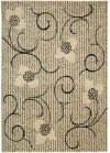 EXPRESSIONS XP09 IV RECTANGLE RUG 5'3'' x 7'5''