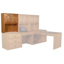 Classic Office Top Unit #8