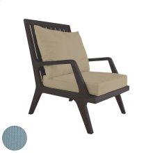 Teak Patio Lounge Chair Cushions