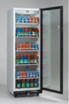 Model BCAD680 - Showcase Beverage Cooler