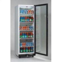 Model BCAD680 - Showcase Beverage Cooler