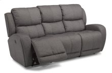 Chaz Fabric Power Reclining Sofa (DISCONTINUED)