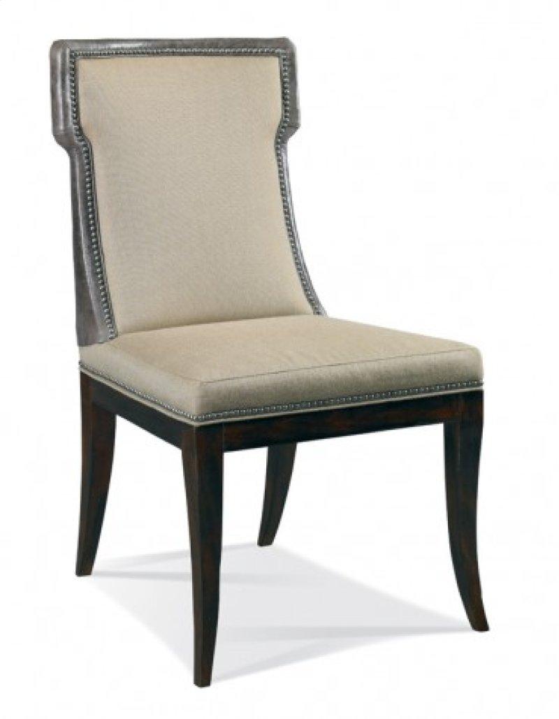 Kistler Klismos Side Chair