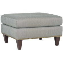 Barrister Ottoman in Brandy (703)