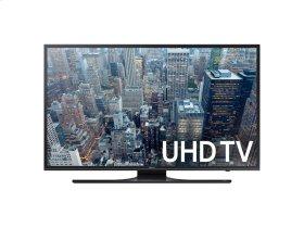 """50"""" Class JU650D 4K UHD Smart TV"""