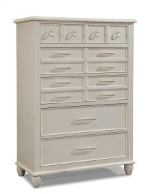 424-681 CHEST Sea Breeze Drawer Chest