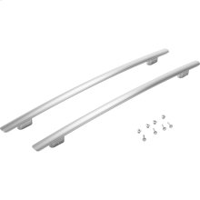 Bottom-Mount Refrigerator Euro Evo/New Style Handle Kit