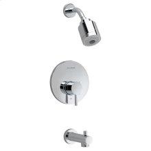 Serin FloWise Bath/Shower Trim Kit - Polished Chrome