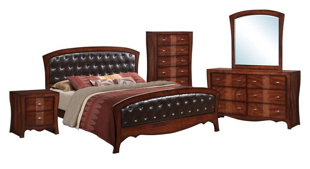 Attrayant Elements Furniture JN100 Jenny Bedroom Set Houston Texas USA Aztec Furniture