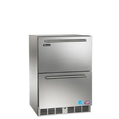 "24"" Signature Series Outdoor Freezer- Out of Carton"