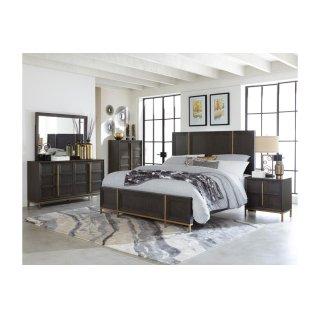 Vargehese Queen Bed