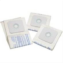 Disposable Bags for central vacuum