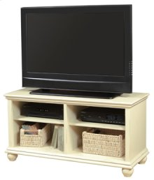"""Casual Traditional 48"""" Open Console"""