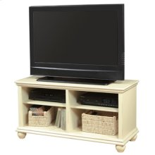 "Casual Traditional 48"" Open Console"
