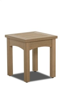 Delray Square Accent Table