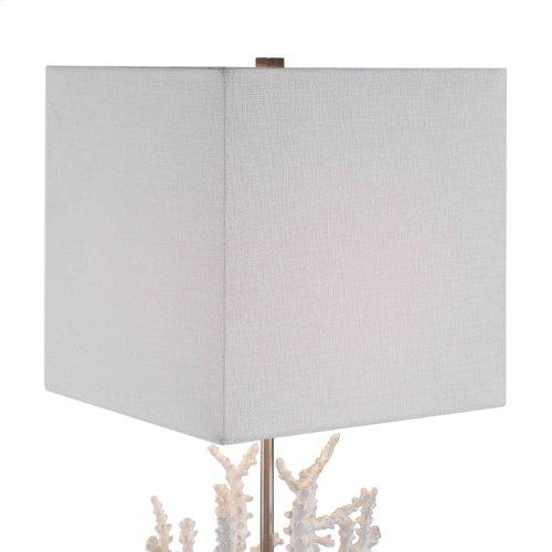 Corallo Table Lamp