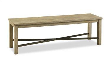 Hideaway Bench